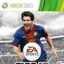 Игра за Xbox 360 FIFA 13