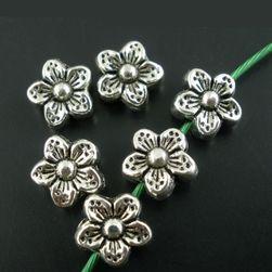 Perle u obliku cvijeća