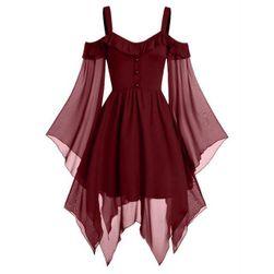 Dámské šaty Melisara