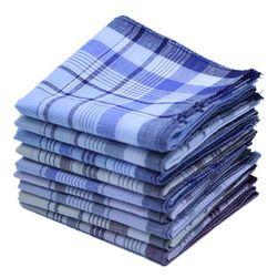 Текстильный носовой платок Dw1