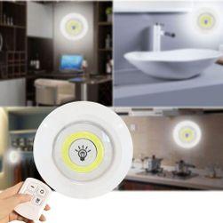 LED lámpa vezérlővel 3db PD_1537361