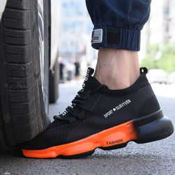 Мъжки предпазни обувки Arnie