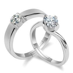 Svadbeni prsteni za parove - 4 varijante