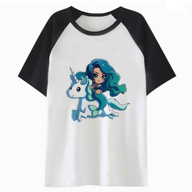 Damska koszulka Meria 1