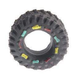 Hračka pro psy - Gumová pneumatika