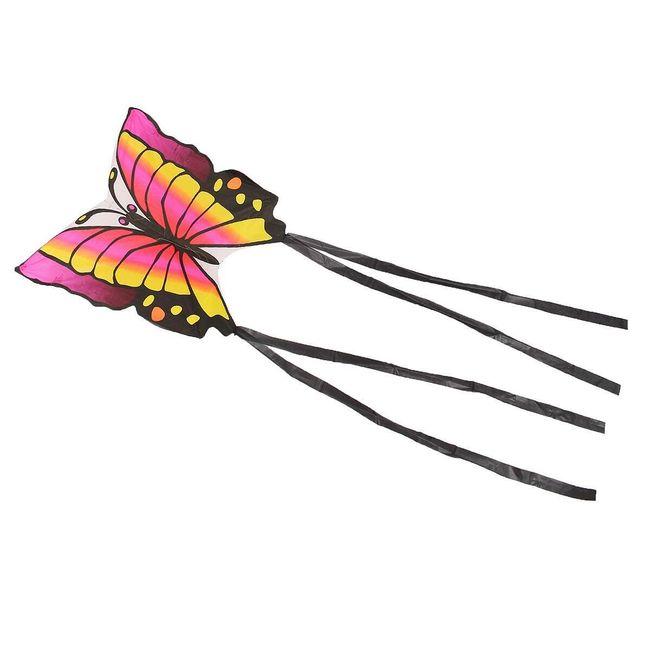 Létající drak ve tvaru motýla 1