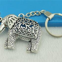 Брелок - Слон