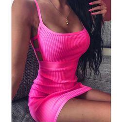 Ženska mini haljina TF7111