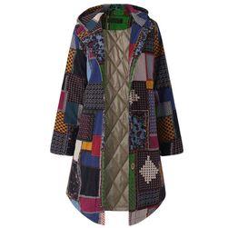 Női kabát Janetta