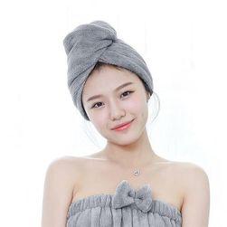 Специальное полотенце для волос ASS8