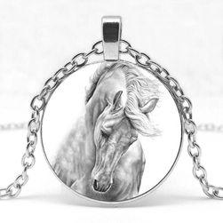 Dámský náhrdelník DN60