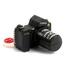 USB fleš uređaj u obliku kamere - 3 varijatne