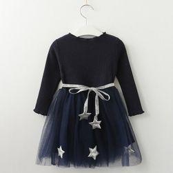 Dziewczęca sukienka Val