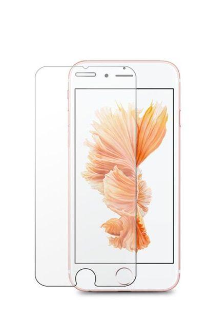 Tvrzené sklo se zaoblenými rohy pro iPhone (více modelů) 1