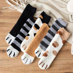 Ženske čarape Tapky