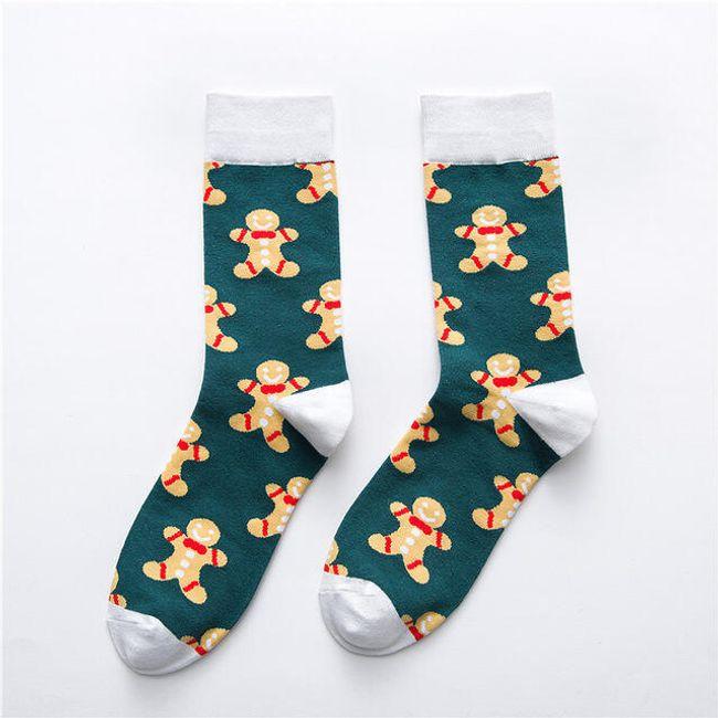 Üniseks çorap Laurida 1