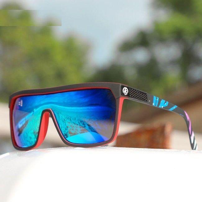 Męskie okulary słoneczne SG924 1