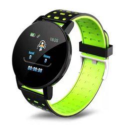 Inteligentny zegarek Belloro Zelená
