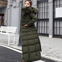 Dámský kabát Jellona