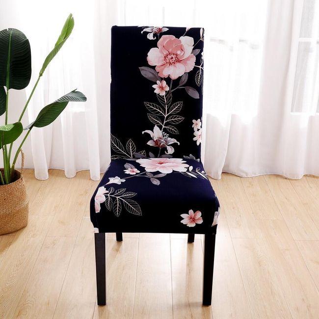 Sandalye örtüsü PL4 1
