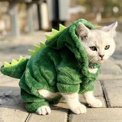 Obleček pro psa nebo kočku Mishka