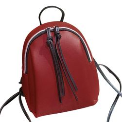 Dámský batoh Joffo Červená