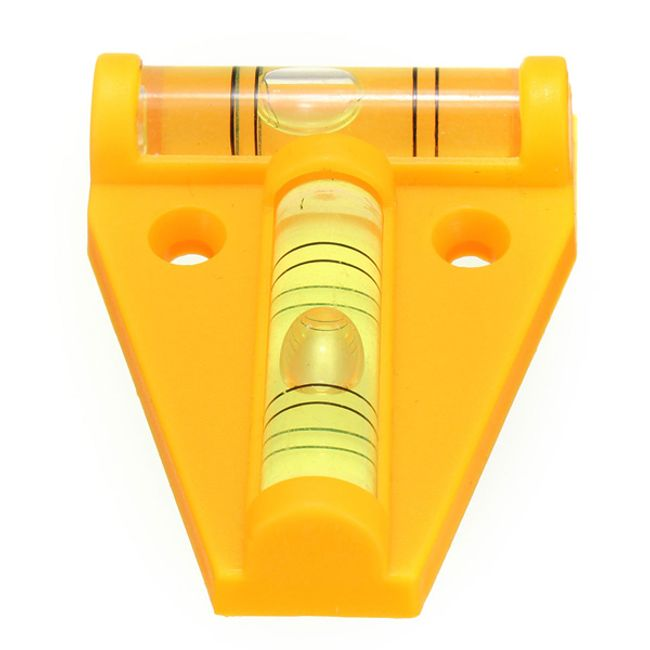 Univerzalna rumena vodna tehtnica 1