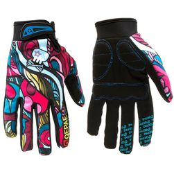 Zimní rukavice na dotykový telefon ZSM156