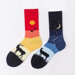 Unisex čarape Athena