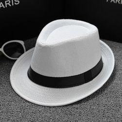 Pălărie unisex de paie - 20 culori