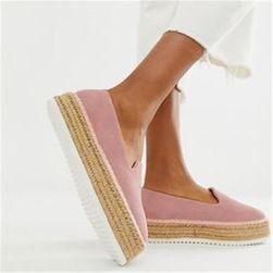 Női Espadrille cipő Erona