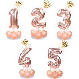 Set balonov za napihovanje TF1559