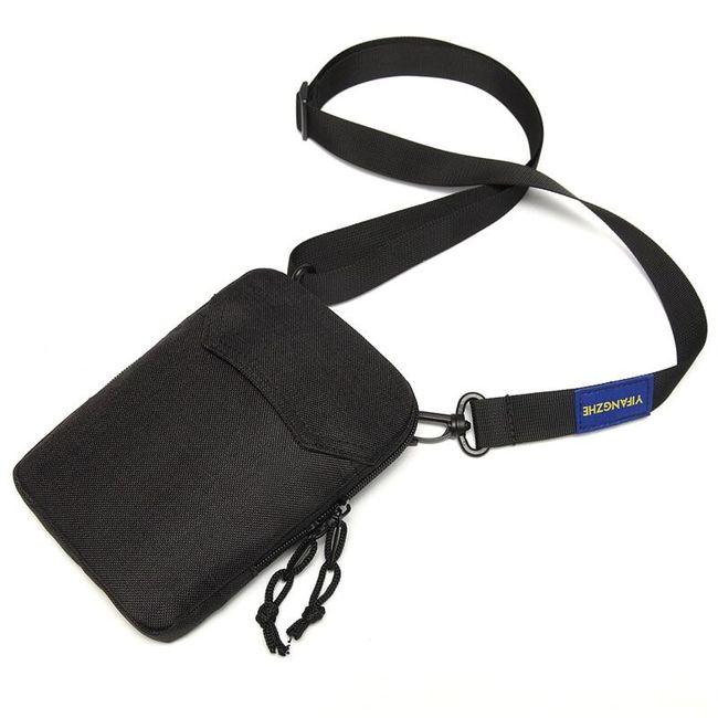 Muška torba preko ramena PB104 1