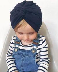 Детская зимняя шапка Isabelle
