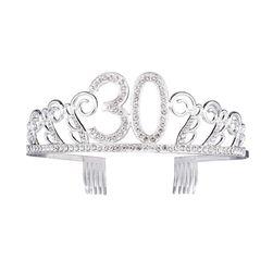 Корона для волос Alicie