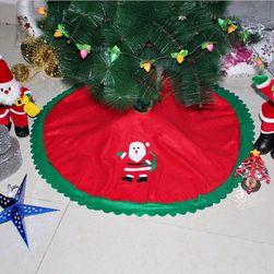 Podloga ispod božićnog drva
