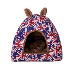 Лежак для для собак и кошек LM126