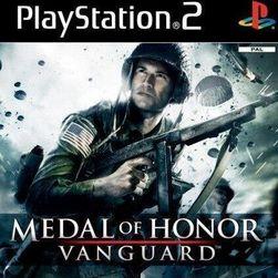 Joc (PS2) Medal Of Honor Vanguard