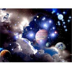 5D изображение - Вселена