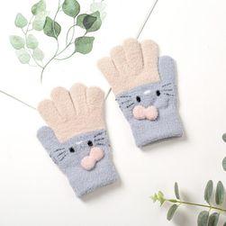 Детские перчатки B010477