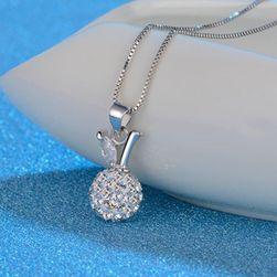 Ženska ogrlica PX511